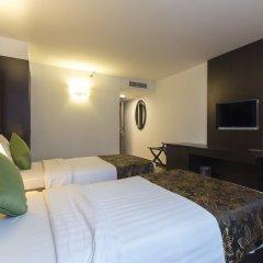 Отель REGALPARK Hotel Kuala Lumpur Малайзия, Куала-Лумпур - отзывы, цены и фото номеров - забронировать отель REGALPARK Hotel Kuala Lumpur онлайн фото 3