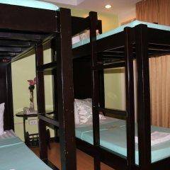 Отель Alejandra Hotel Филиппины, Макати - отзывы, цены и фото номеров - забронировать отель Alejandra Hotel онлайн сейф в номере