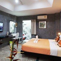 Отель Phuket Paradiso Hotel Таиланд, Бухта Чалонг - отзывы, цены и фото номеров - забронировать отель Phuket Paradiso Hotel онлайн комната для гостей фото 4