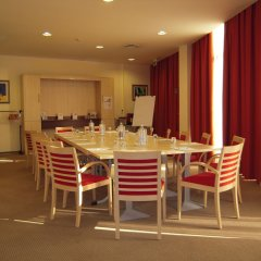 Отель Holiday Inn Express Parma Парма в номере фото 2