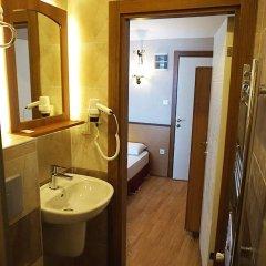 Aqua Boss Hotel Турция, Эджеабат - отзывы, цены и фото номеров - забронировать отель Aqua Boss Hotel онлайн ванная фото 2