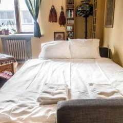 Отель WeHost Kapteeninkatu 26 Финляндия, Хельсинки - отзывы, цены и фото номеров - забронировать отель WeHost Kapteeninkatu 26 онлайн комната для гостей фото 3