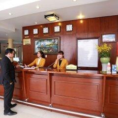 Ky Hoa Da Lat Hotel интерьер отеля фото 4