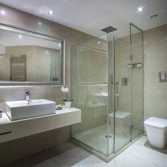 Bella Napa Bay Hotel ванная