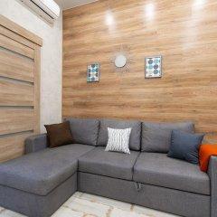Апартаменты More Apartments na Avtomobilnom 58A (2) Красная Поляна фото 10