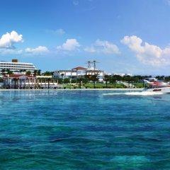 Отель Aquasis Deluxe Resort & Spa - All Inclusive пляж фото 2