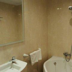 Отель Cleopatra Spa Hotel Испания, Льорет-де-Мар - 1 отзыв об отеле, цены и фото номеров - забронировать отель Cleopatra Spa Hotel онлайн ванная