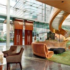 Hotel ICON интерьер отеля