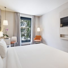 Отель Exe Liberdade Лиссабон комната для гостей фото 4