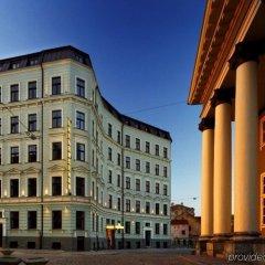 Hanza hotel фото 13