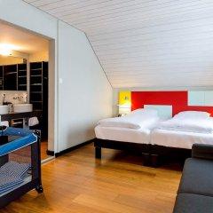 Отель Astoria Swiss Quality Hotel Швейцария, Берн - отзывы, цены и фото номеров - забронировать отель Astoria Swiss Quality Hotel онлайн комната для гостей фото 3