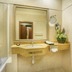 Hotel KING DAVID Prague ванная фото 5