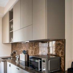 Гостиница De Paris Apartments Украина, Киев - отзывы, цены и фото номеров - забронировать гостиницу De Paris Apartments онлайн фото 13