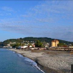 Гостиница Guest House Nadezhda в Сочи отзывы, цены и фото номеров - забронировать гостиницу Guest House Nadezhda онлайн пляж