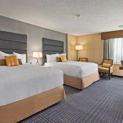 Отель Best Western Premier Calgary Plaza Hotel & Conference Centre Канада, Калгари - отзывы, цены и фото номеров - забронировать отель Best Western Premier Calgary Plaza Hotel & Conference Centre онлайн комната для гостей фото 4