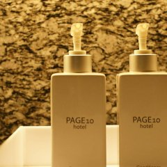 Отель Page 10 Hotel & Restaurant Таиланд, Паттайя - отзывы, цены и фото номеров - забронировать отель Page 10 Hotel & Restaurant онлайн спа