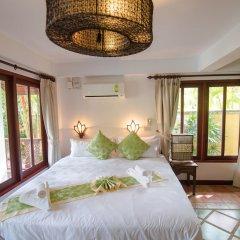 Отель Coco Palace Resort Пхукет комната для гостей фото 17