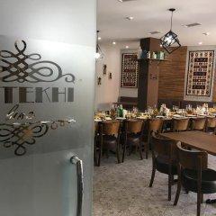 Отель Metekhi Line Грузия, Тбилиси - 1 отзыв об отеле, цены и фото номеров - забронировать отель Metekhi Line онлайн питание