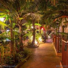 Отель Cocco Resort