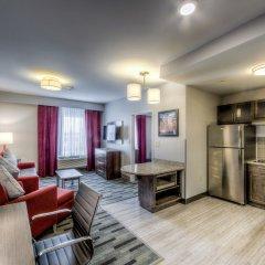 Отель Staybridge Suites University Area Osu комната для гостей фото 3