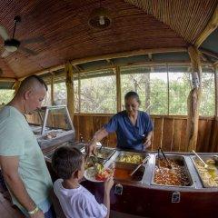 Отель Cañon de la Vieja Lodge Коста-Рика, Sardinal - отзывы, цены и фото номеров - забронировать отель Cañon de la Vieja Lodge онлайн спа фото 2