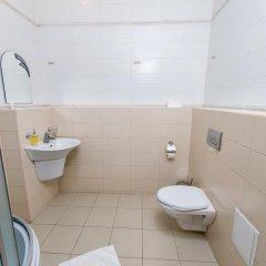 Hotel Complex Pans'ka Vtiha Киев ванная