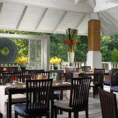 Отель Dusit Thani Krabi Beach Resort питание