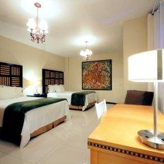 Отель del Angel Мексика, Гвадалахара - отзывы, цены и фото номеров - забронировать отель del Angel онлайн комната для гостей фото 2