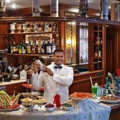 Rege Hotel Сан-Донато-Миланезе гостиничный бар