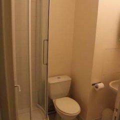 Отель Studio Arts-et-Métiers Франция, Париж - отзывы, цены и фото номеров - забронировать отель Studio Arts-et-Métiers онлайн ванная фото 2