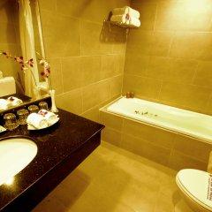 Отель Asia Paradise Hotel Вьетнам, Нячанг - отзывы, цены и фото номеров - забронировать отель Asia Paradise Hotel онлайн ванная фото 2
