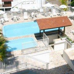 Bella Italia Hotel & Eventos бассейн фото 2