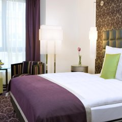 Steigenberger Hotel Herrenhof Wien комната для гостей фото 5