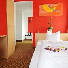 Centro Hotel Nürnberg в номере