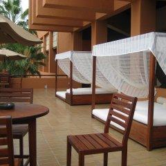 Отель Paradisus Los Cabos Сан-Хосе-дель-Кабо бассейн