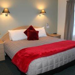 Отель Prince Motor Lodge комната для гостей фото 4