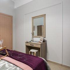 Отель Central Safe Smart Apartment Греция, Афины - отзывы, цены и фото номеров - забронировать отель Central Safe Smart Apartment онлайн комната для гостей фото 2