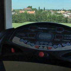 Отель Villa Franceschi Италия, Мира - отзывы, цены и фото номеров - забронировать отель Villa Franceschi онлайн фитнесс-зал фото 2