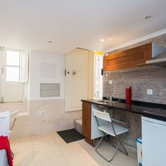 Апартаменты Lisbon Low Cost Apartments в номере фото 2