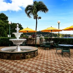 Отель Grenadine House фото 6