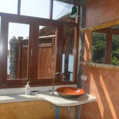 Отель Koh Tao Bamboo Huts Таиланд, Остров Тау - отзывы, цены и фото номеров - забронировать отель Koh Tao Bamboo Huts онлайн в номере