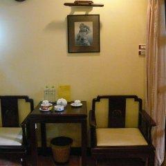 Отель Long Hai Beach Resort удобства в номере фото 2
