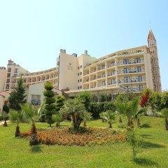 Отель Lyra Resort - All Inclusive Сиде фото 5