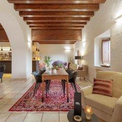Отель Bosco Ciancio Италия, Бьянкавилла - отзывы, цены и фото номеров - забронировать отель Bosco Ciancio онлайн интерьер отеля