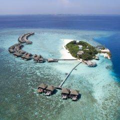 Отель Adaaran Prestige Vadoo Мальдивы, Мале - отзывы, цены и фото номеров - забронировать отель Adaaran Prestige Vadoo онлайн спортивное сооружение