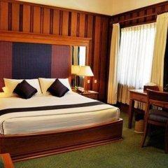 Отель Aye Thar Yar Golf Resort комната для гостей фото 4