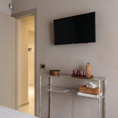 Отель VJP La Magione Suite удобства в номере