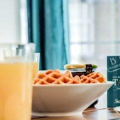 Апартаменты Sweet Inn Apartments - Livourne II Брюссель в номере фото 2