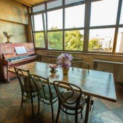Отель Artists Residence in Tbilisi Грузия, Тбилиси - отзывы, цены и фото номеров - забронировать отель Artists Residence in Tbilisi онлайн в номере