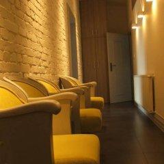Отель MoHo S Hostel Польша, Вроцлав - отзывы, цены и фото номеров - забронировать отель MoHo S Hostel онлайн спа